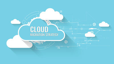 4 Elements of an Effective Cloud Migration Strategy